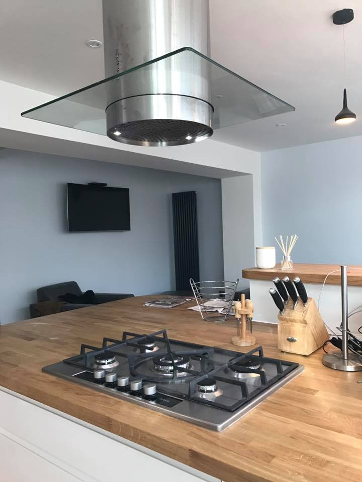 Kitchens by NHD