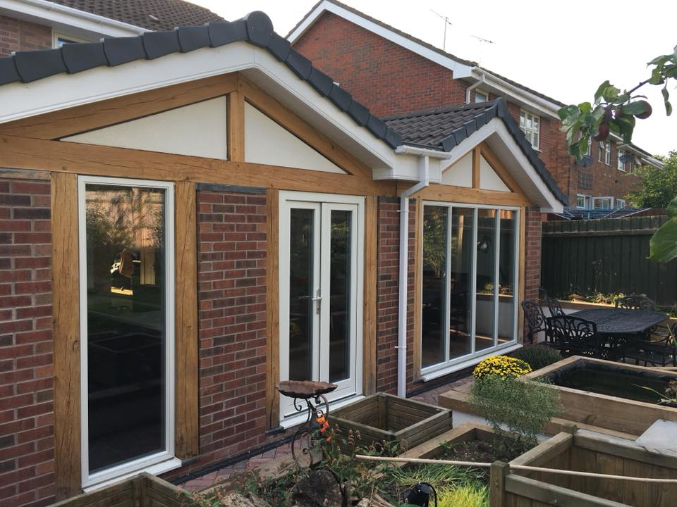 Home Improvements Extensions