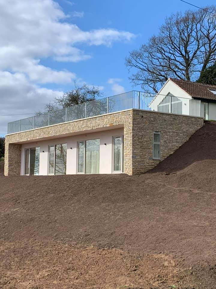 Borden Hill New Build, Stratford upon Avon