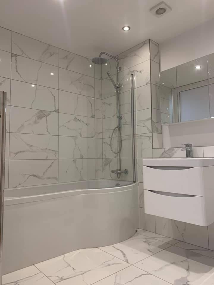Bathrooms by NHD