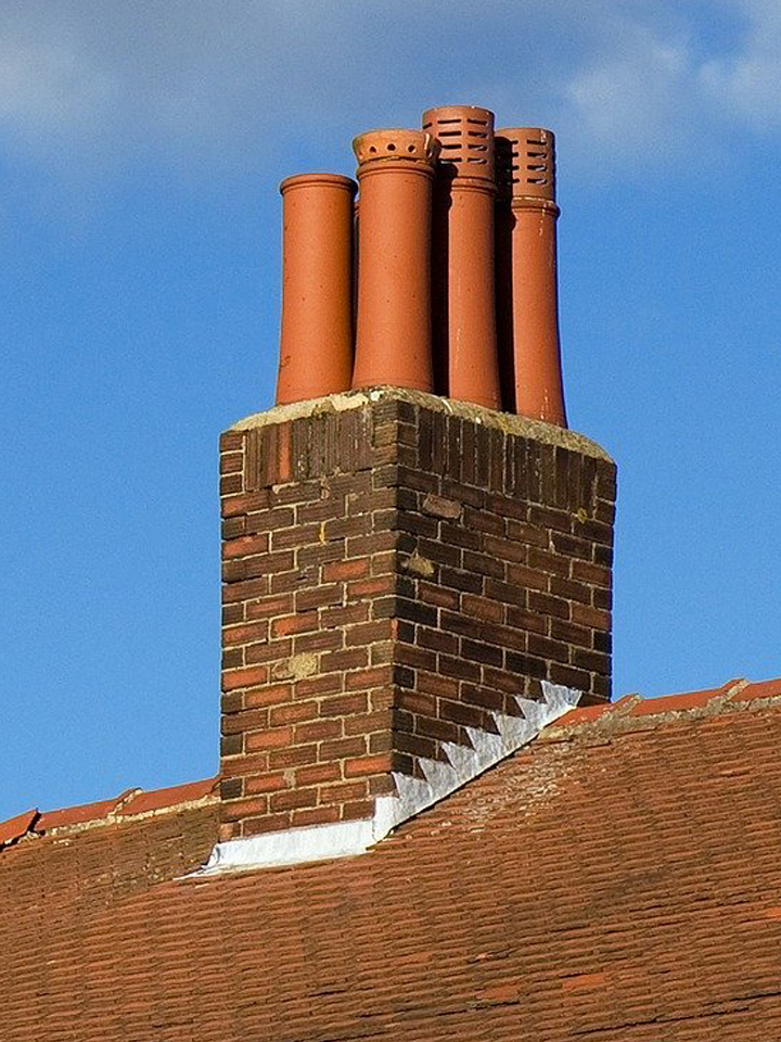 NHD Chimney Repair