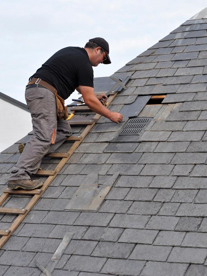 NHD Roof Repairs